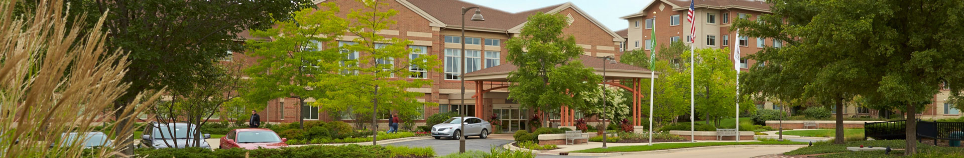 Your Lifestyle at Monarch Landing Senior Living in Naperville