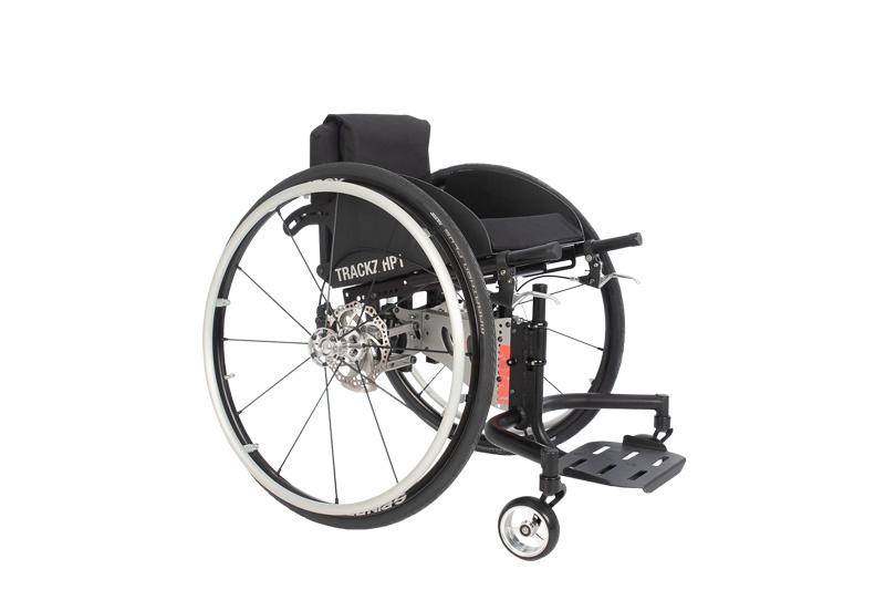 Trackz Mobility