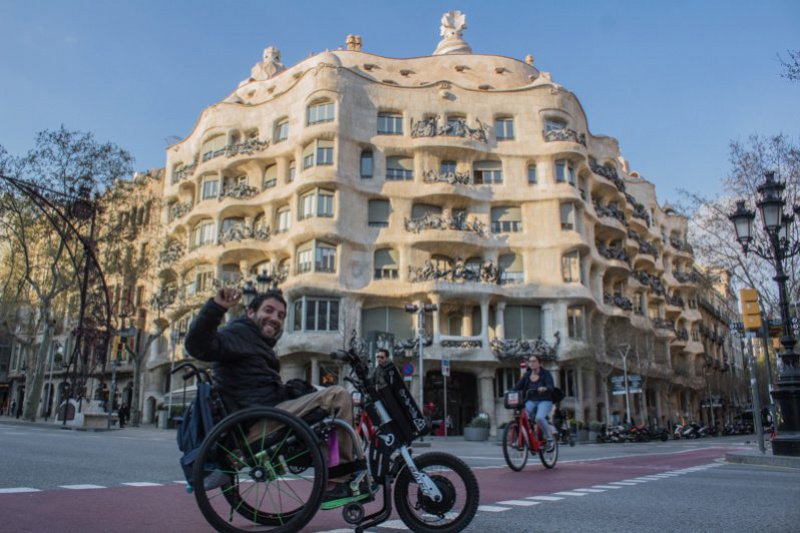 Day 2. Gaudi-themed guided tour thumbnail