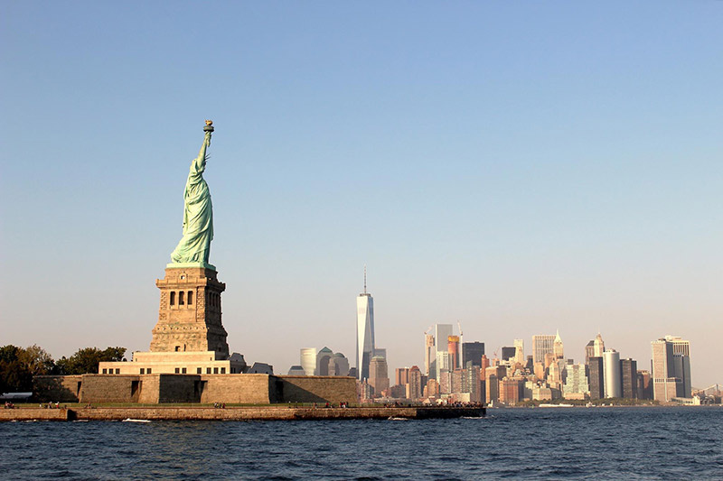 Day 5. Statue of Liberty cruise + Departure thumbnail
