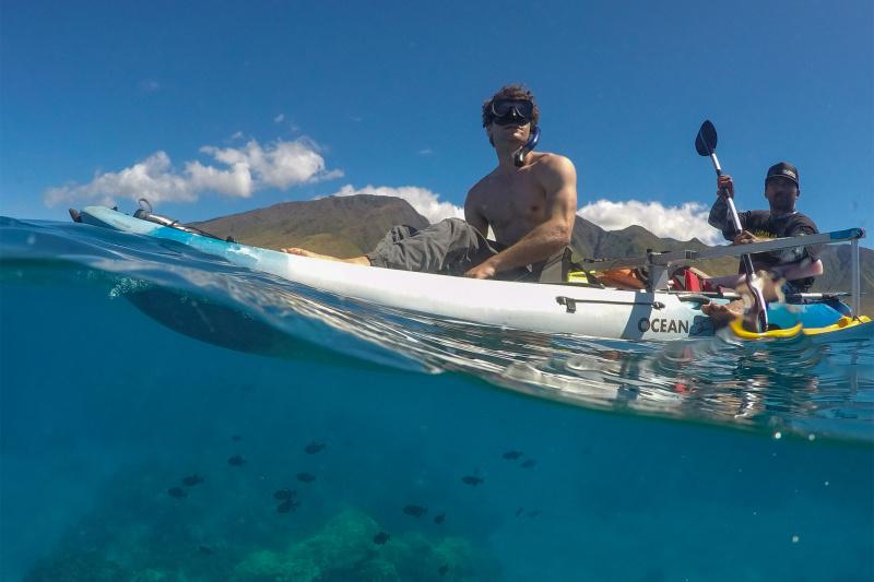 Day 4. Kayaking experience thumbnail