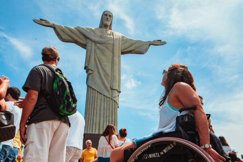 Day 3. Christ the Redeemer + city guided tour thumbnail