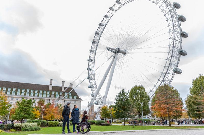 Day 3. British museum + Afternoon tea + London Eye thumbnail