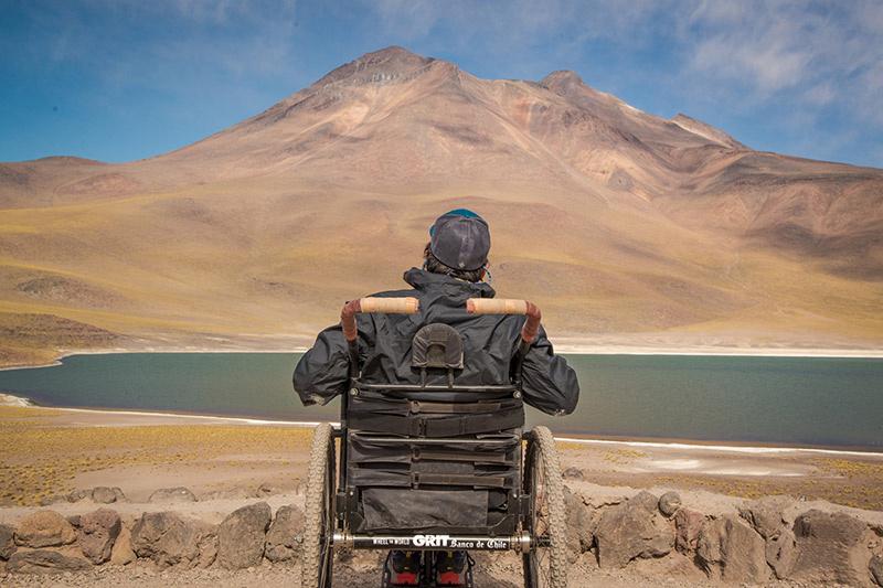 Day 4. Visit Lagunas Altiplanicas thumbnail