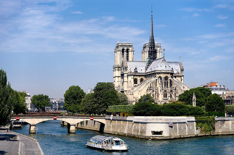 Day 2. Paris City tour thumbnail