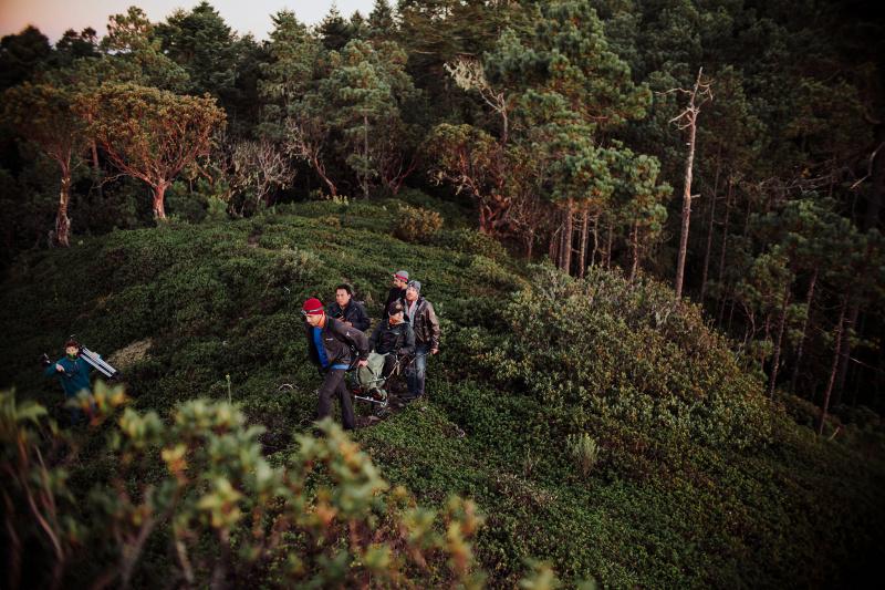 "Day 3. Epic Sierra Norte Sunrise + Trekking to Lachatao + Prehispanic Ritual ""Temazcal"" thumbnail"