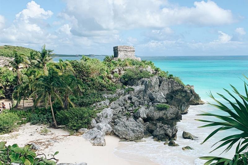 Day 2. Tulum tour + Cenote thumbnail
