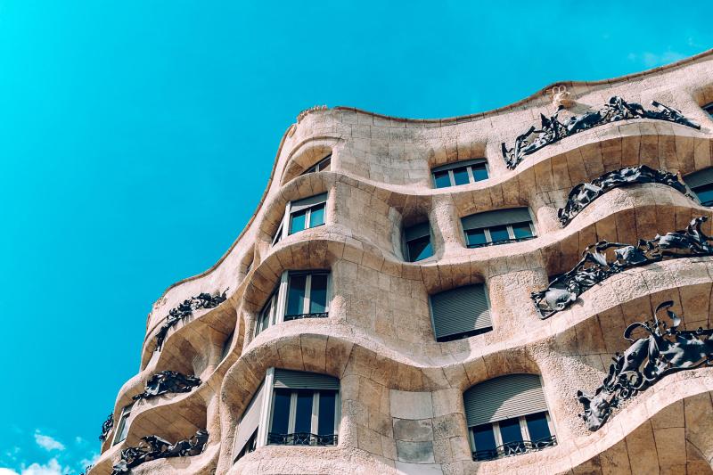 Barcelona highlights, Spain (4 days/3 nights)