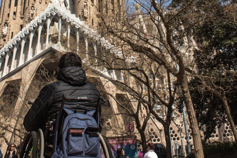Day 2. Sagrada Familia