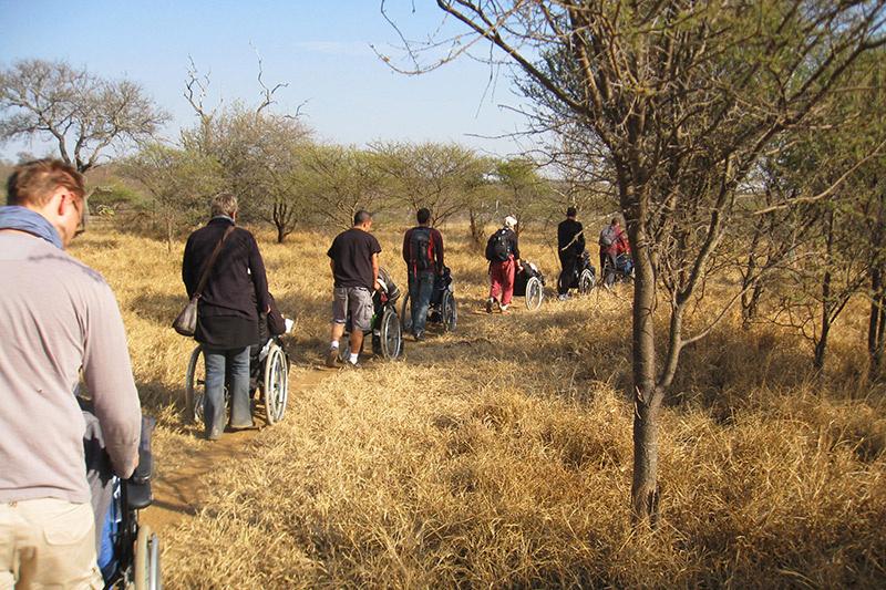 Days 3 - 5. Kruger National Park