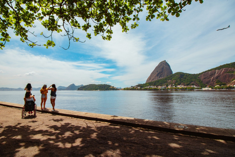 Best of Rio de Janeiro (6 days/5 nights)