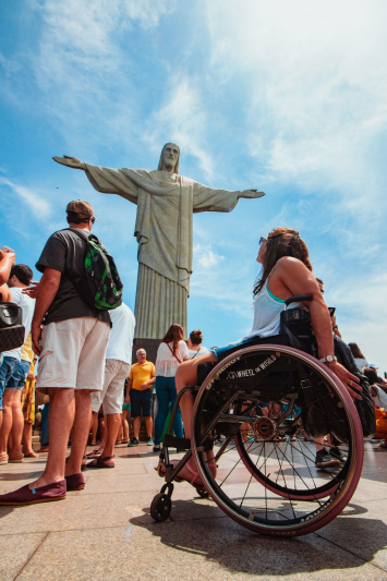 Day 3. Christ the Redeemer + city guided tour