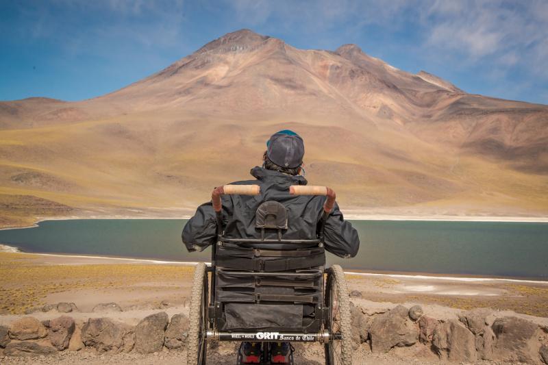 San Pedro de Atacama, Chile (5 days/4 nights)