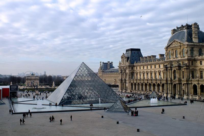 Taste of Paris (4 days/3 nights)