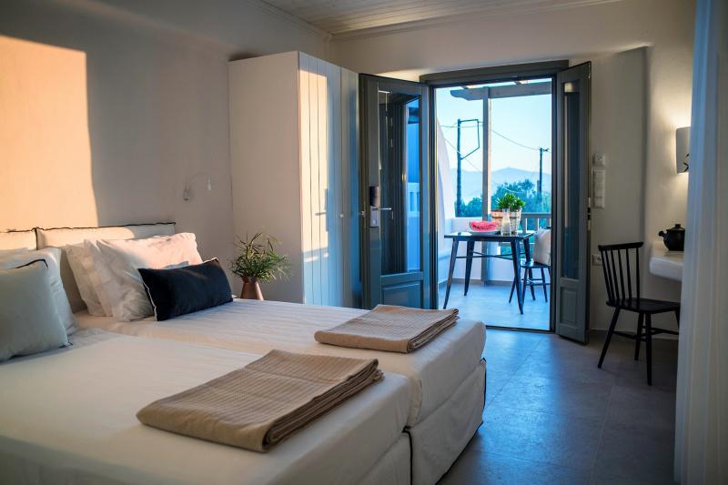 Melidron Luxury Hotel & Suites