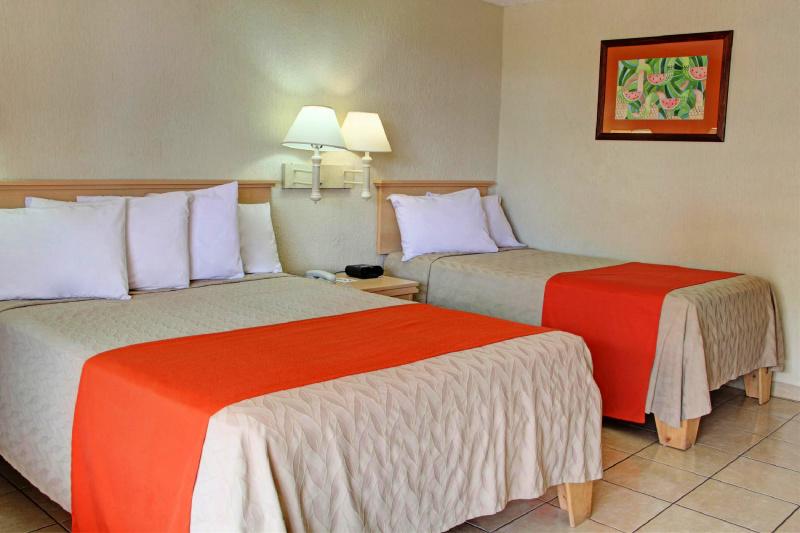 Best Western Jacó Beach All Inclusive Resort