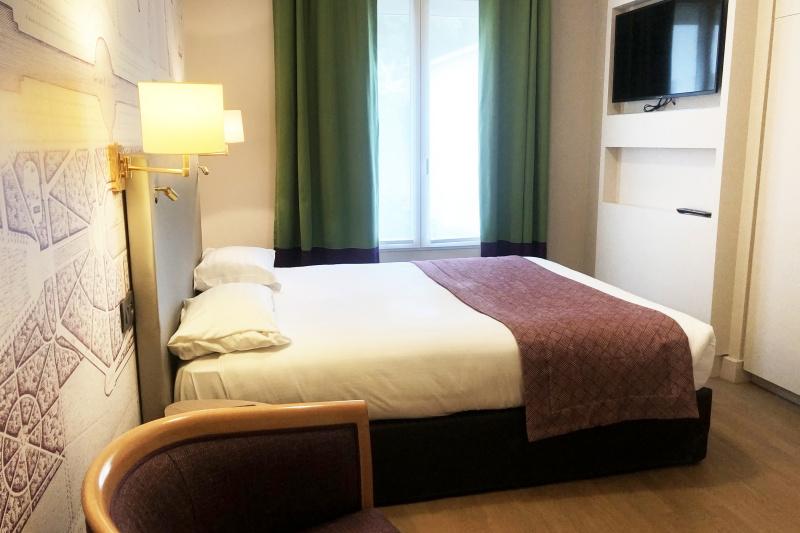 Hotel Montbriand