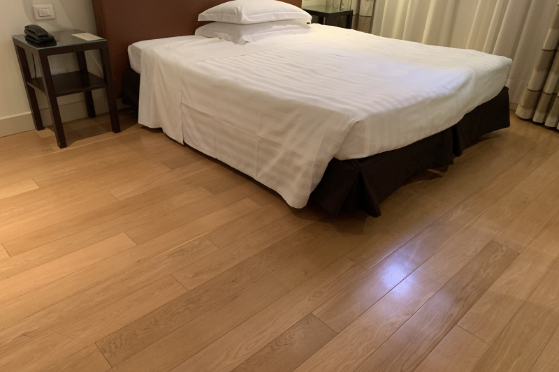 Accessible (Superior Double Room)