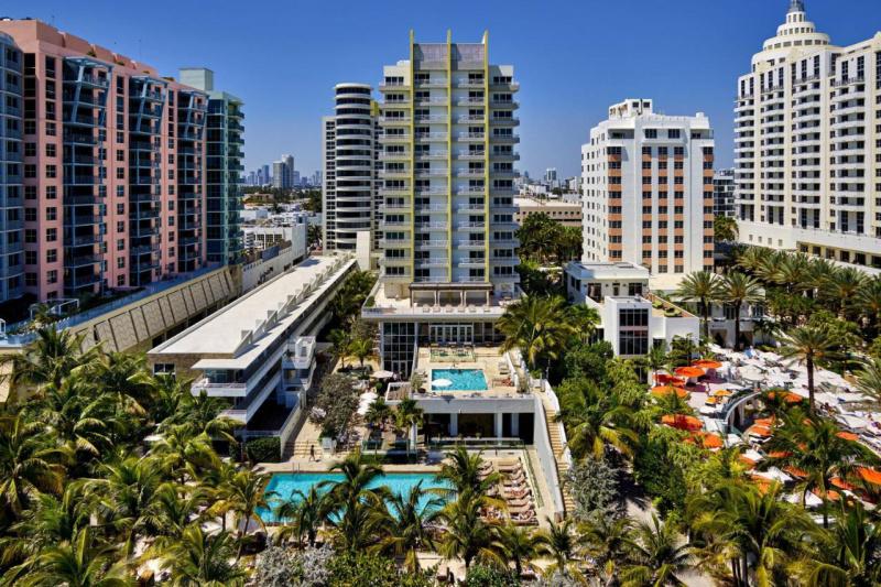 The Royal Palm South Beach Resort