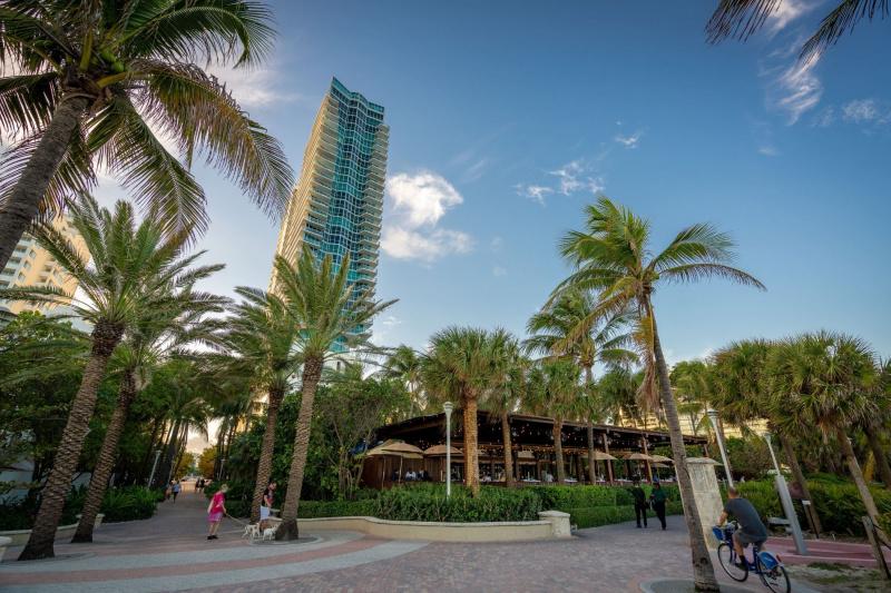 The Setai on Miami Beach