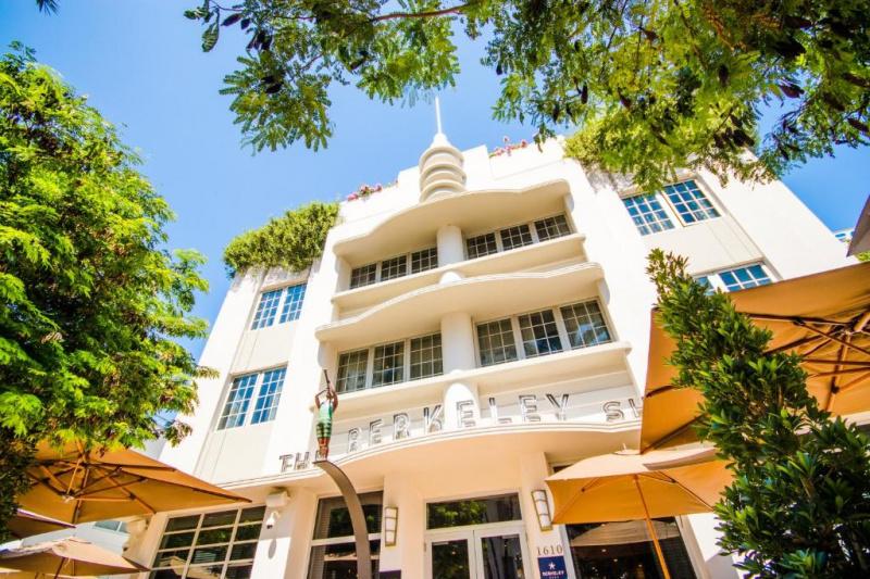 The Iberostar Berkeley Shore Hotel