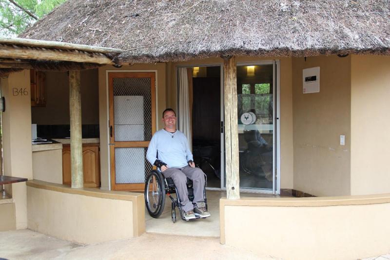 Accessible Bungalow