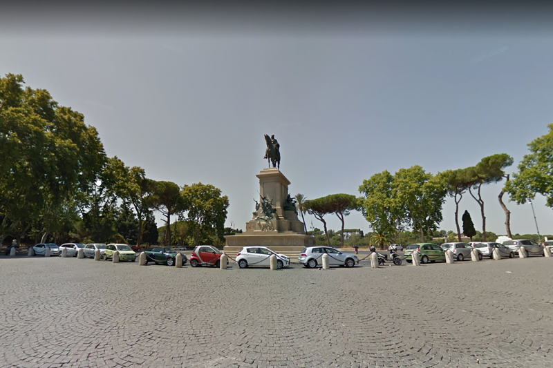 Highlights of Rome city tour