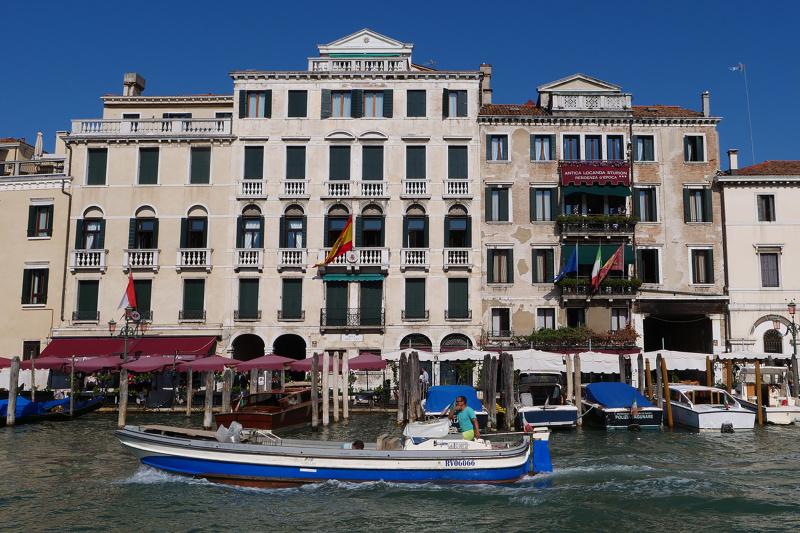 Highlights of Venice city tour