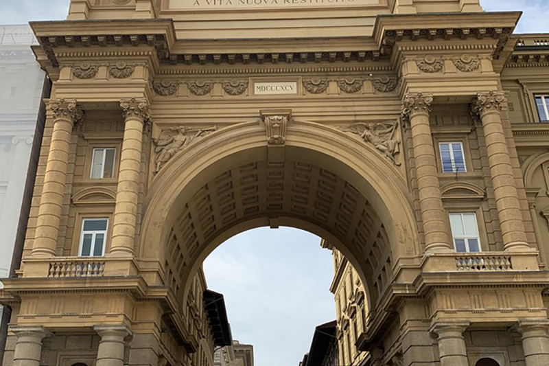 Highlights of Florence city tour