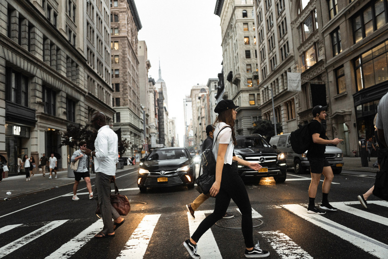 Downtown Manhattan Private Guided Tour