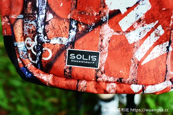 台灣品牌-SOLIS