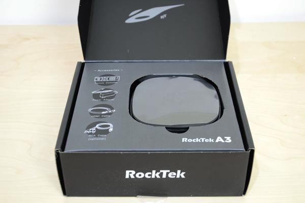 RockTek A3