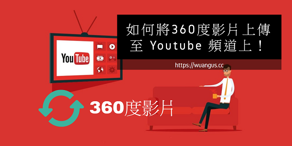 360 to Youtube