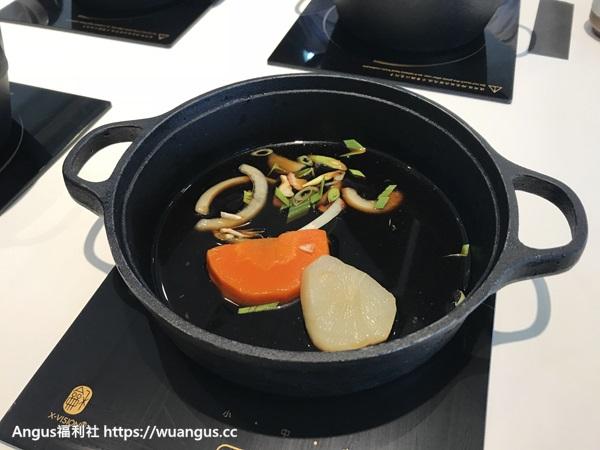 小山丘 私廚火鍋