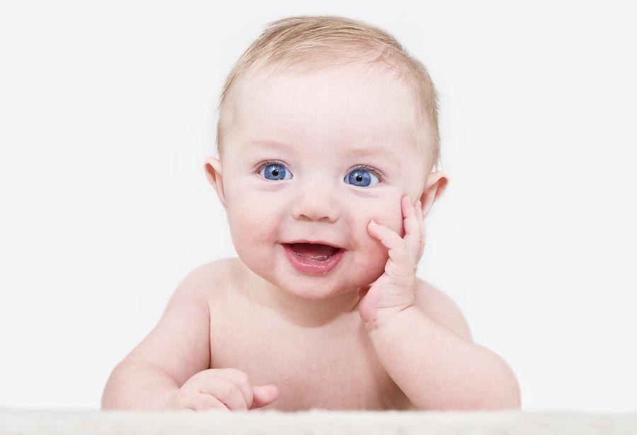 baby eerste woordjes