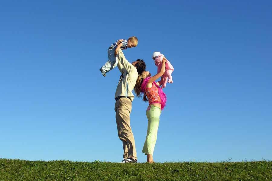 Je verzekeringen met baby
