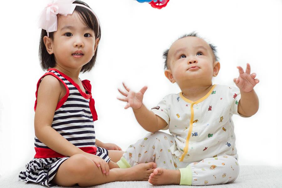 Tweekindpolitiek en de keuze voor een tweede kind