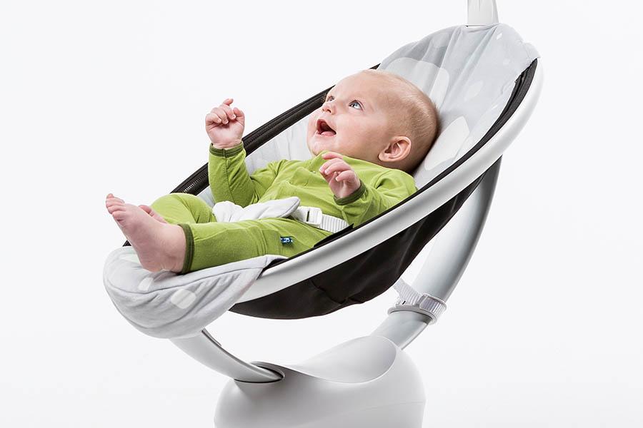 Wip- en schommelstoelen van 4Moms hoofdfoto