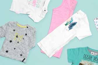 Babykleding bij Bol