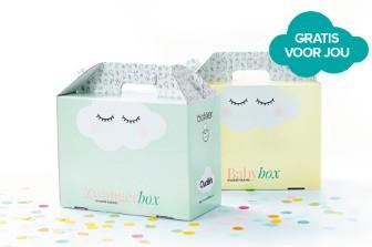 Zwanger- en Babybox