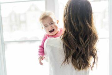 Shaken baby syndroom door veel huilen