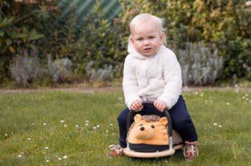 speelgoed baby van 1 jaar op wheelybug