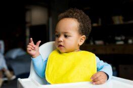 ontwikkeling baby mijlpalen