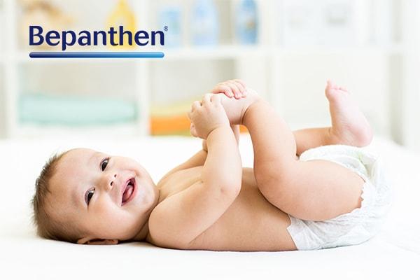 Babyzalf bij huidproblemen