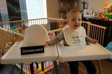 aankondiging zwangerschap Nicola Meuleners