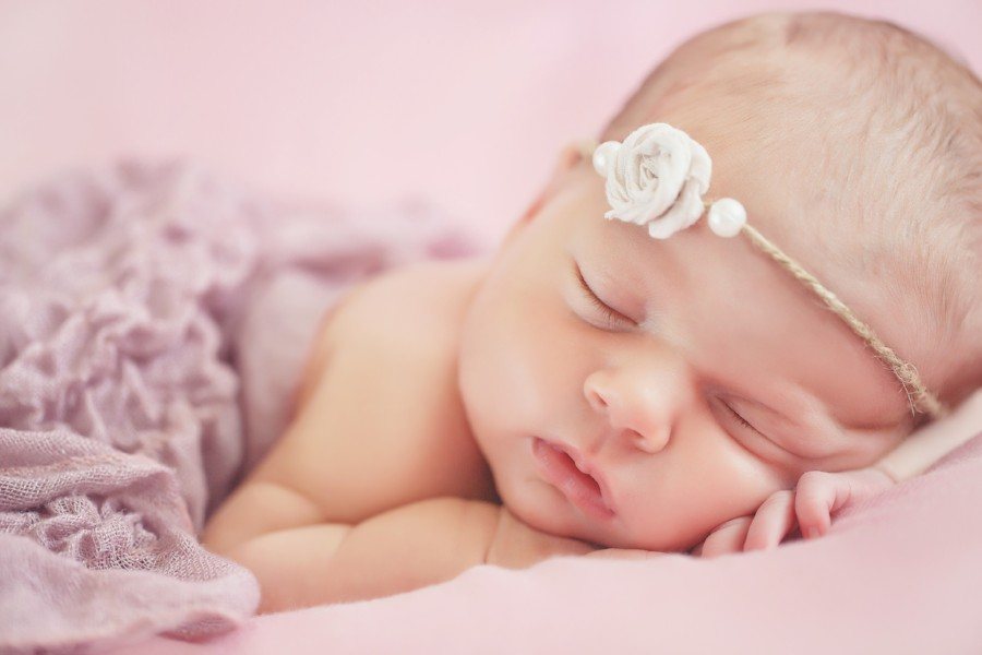 5 tips voor het perfecte geboortekaartje