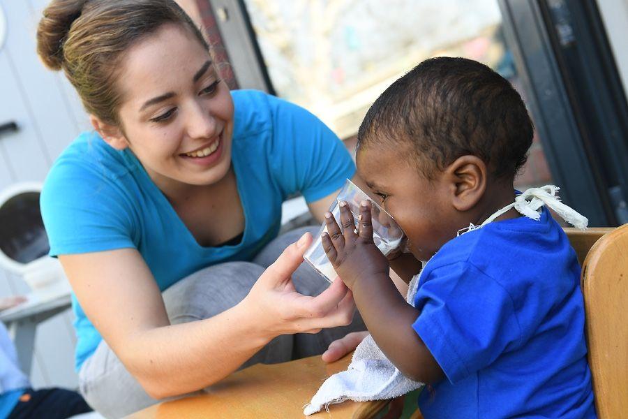 Humanitas Kinderopvang