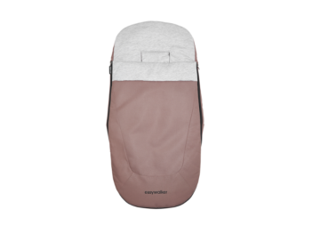 voetenzak easywalker, een handige accessoire voor je kinderwagen