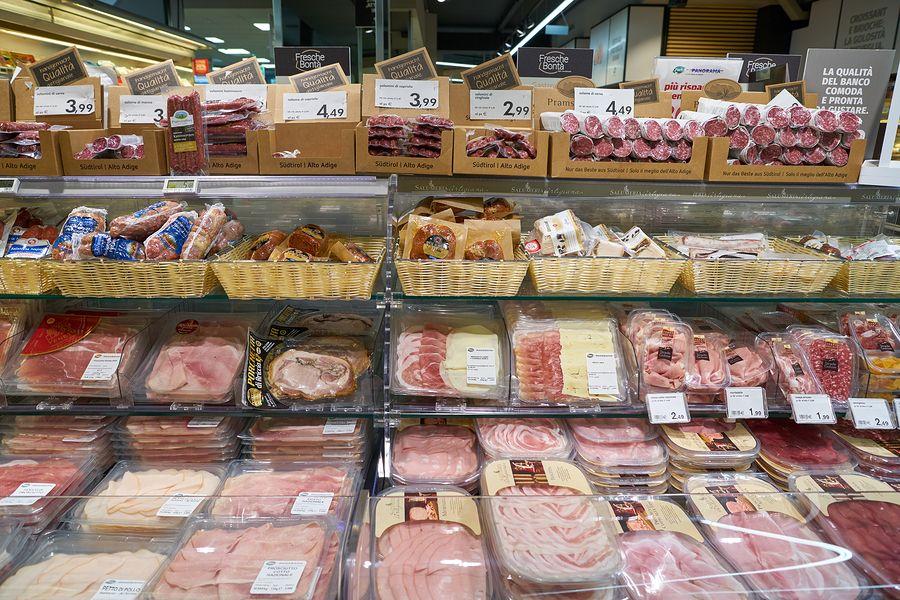 Vlees van Offerman dat mogelijk listeria bevat