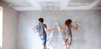 Aunque no creas, existen beneficios de pintar la casa que resultan óptimos en la manutención del hogar, a continuación te los describimos.